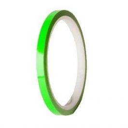 Trak za platišča fluo zelen – Puig