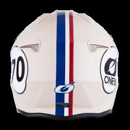 Trial čelada Volt Herbie – O'neal