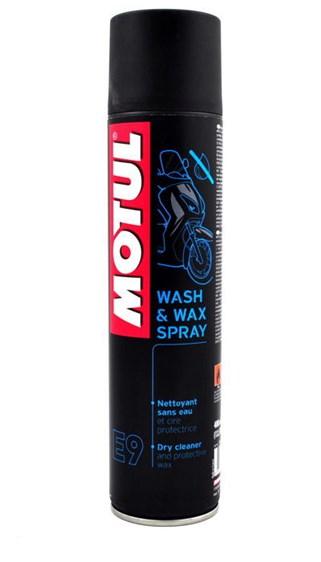 washnwax