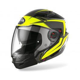 Crossover čelada Executive yellow matt – Airoh