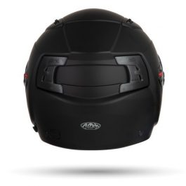 Crossover čelada Executive black matt – Airoh