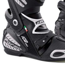 Moto škornji Ice Pro Flow – Forma