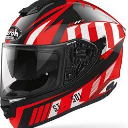 Moto čelada ST501 Blade Red Gloss – Airoh