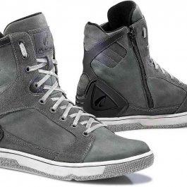 Moto čevlji Hyper anthracite – Forma