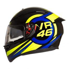 K3 Ride 46 – Agv