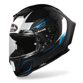 Motoristična čelada GP 550 S Black Gloss Venom – Airoh
