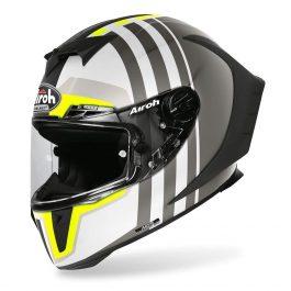 Motoristična čelada GP 550 S Black Matt Skyline – Airoh