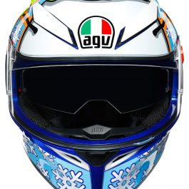 K3 Rossi Winter Test 2016 – Agv