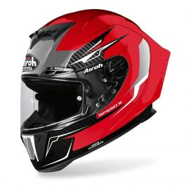 Motoristična čelada GP550 S Red Gloss Venom – Airoh