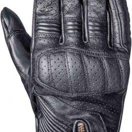 Moto rokavice RS Rocker črne – Ixon