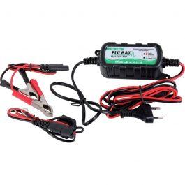 Polnilec za akumulator Fulload 750 mA (6V/12V) – Fulbat