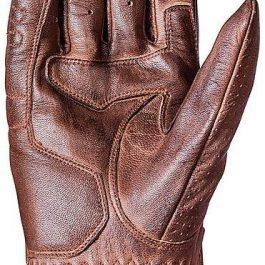Moto rokavice RS Rocker rjave – Ixon