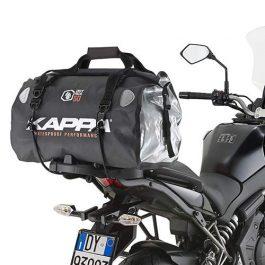 Vodotesna zadnja torba WA404R – Kappa