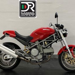 Ducati Monster 620 SIE