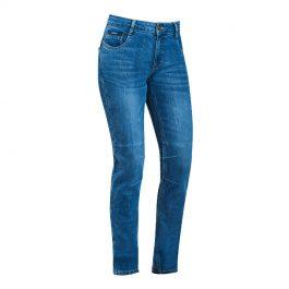 Ženske jeans hlače Cathelyn svetlo modre – Ixon