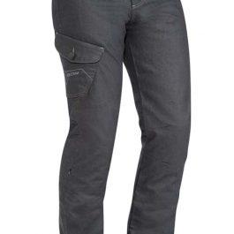Jeans hlače Defender temno sive – Ixon