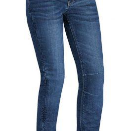Ženske jeans hlače Cathelyn modre – Ixon