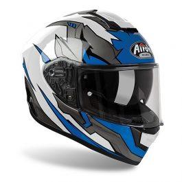 Moto čelada ST501 Bionic Blue gloss – Airoh
