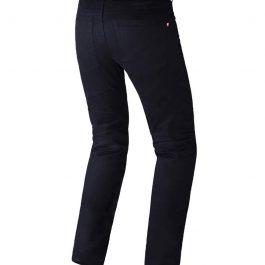 Jeans hlače Classic II črne – Rebelhorn
