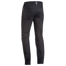 Jeans hlače Buckler črne – Ixon