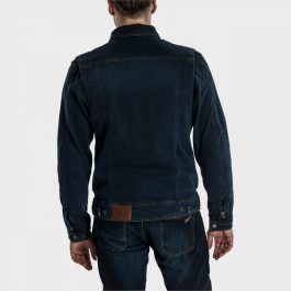 Jeans jakna Florida modra – Broger