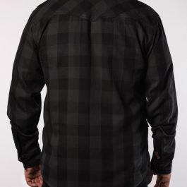 Moto srajca Alaska črna – Broger