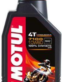Motorno olje 7100 4T 10W-60 1L – Motul