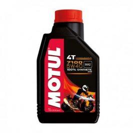 Motorno olje 7100 4T 5W-40 1L – Motul