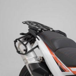 SLC desni nosilec stranskih torb za KTM 790 Adventure R – SW Motech