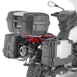 Stranski nosilci za Moto Guzzi V85 TT – Kappa