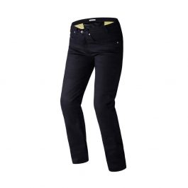 Ženske jeans hlače Classic II črne – Rebelhorn