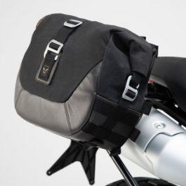 LC sistem stranskih torb Legend Gear za Ducati Scrambler 1100 Sport – SW Motech