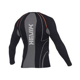 Funkcionalna majica z dolgimi rokavi – Hevik