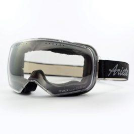 Cross/retro očala-črna-Ariete