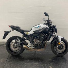 Yamaha MT 07 ABS AKCIJA