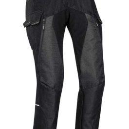 Ženske moto hlače-Balder-črne-Ixon
