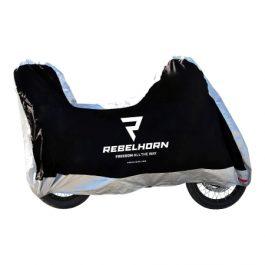 Pokrivalo za motor-povišan za kovček-Rebelhorn