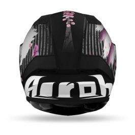 Moto čelada Valor Mad – Airoh