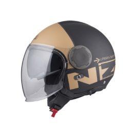 Jet čelada Ringway Duo-NZI