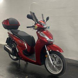 Honda SH300A ABS