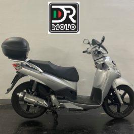 SYM HD 200