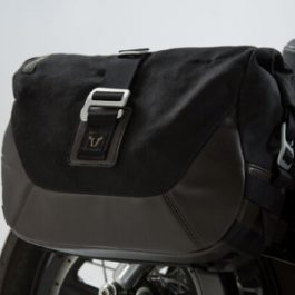 Set stranskih torb z nosilci- Legend gear-SW Motech