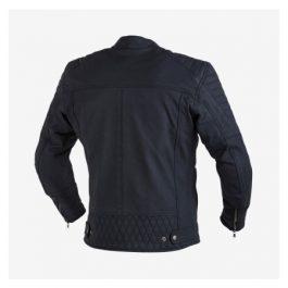 Usnjena Vintage jakna Hunter Pro rjava – Rebelhorn