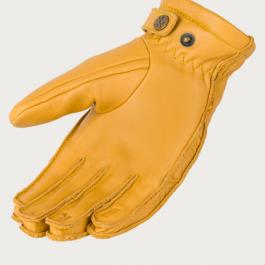Moto rokavice Alaska Vintage-peščene-Broger