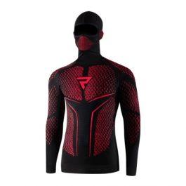 Termo majica s podkapo-THERM II-Rebelhorn